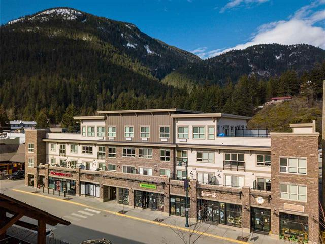 Apartment for sale in Pemberton, Pemberton, 312 7445 Frontier Street, 262451111 | Realtylink.org