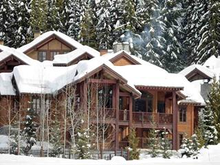 1/2 Duplex for sale in Nordic, Whistler, Whistler, 14h 2300 Nordic Drive, 262446164 | Realtylink.org
