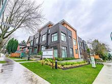Townhouse for sale in Grandview Woodland, Vancouver, Vancouver East, Th2 1882 E Georgia Street, 262447077 | Realtylink.org