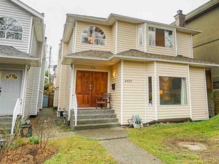House for sale in Point Grey, Vancouver, Vancouver West, 4322 W 12th Avenue, 262451133 | Realtylink.org