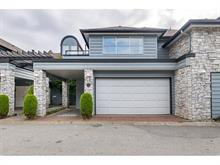 Townhouse for sale in Brighouse South, Richmond, Richmond, 32 7695 St. Albans Road, 262450968 | Realtylink.org