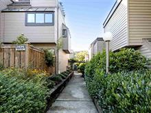 Townhouse for sale in Central Lonsdale, North Vancouver, North Vancouver, 1 1434 Mahon Avenue, 262449025 | Realtylink.org