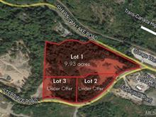 Lot for sale in Other, Surrey, Lot 1 Shawnigan Lake Road, 464376 | Realtylink.org