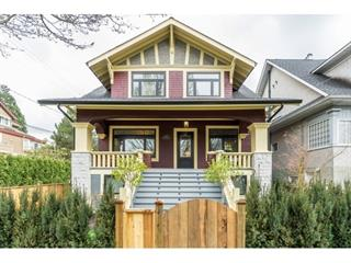 House for sale in Main, Vancouver, Vancouver East, 3262 Ontario Street, 262444455 | Realtylink.org