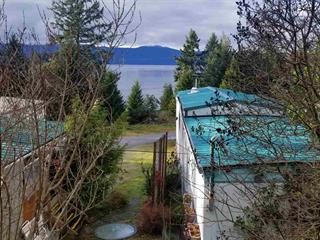 Manufactured Home for sale in Pender Harbour Egmont, Madeira Park, Sunshine Coast, 3 12248 Sunshine Coast Highway, 262450444 | Realtylink.org