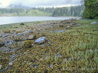 Lot for sale in Quatsino, Port Hardy, Lt 9 & 10 Hecate Cove, 449657 | Realtylink.org