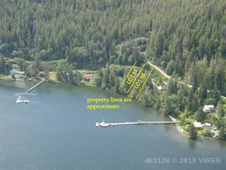 Lot for sale in Winter Harbour, Port Hardy, 304 Winter Harbour Road, 463126 | Realtylink.org