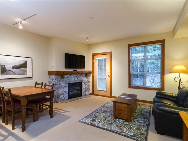 Apartment for sale in Benchlands, Whistler, Whistler, 223 4660 Blackcomb Way, 262444194 | Realtylink.org