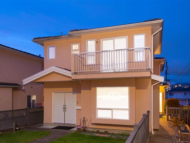1/2 Duplex for sale in Central BN, Burnaby, Burnaby North, 4987 Norfolk Street, 262445182 | Realtylink.org