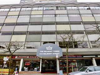 Apartment for sale in Uptown NW, New Westminster, New Westminster, 613 615 Belmont Street, 262453007 | Realtylink.org