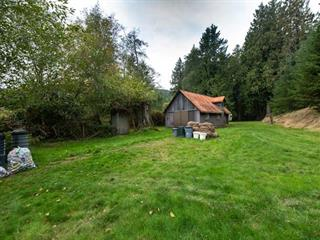 Lot for sale in Salt Spring Island, Islands-Van. & Gulf, 2491 Fulford-Ganges Road, 262406294 | Realtylink.org