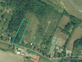 Lot for sale in Comox, Ladner, Lot A Knight Road, 464831 | Realtylink.org