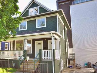 House for sale in Mount Pleasant VE, Vancouver, Vancouver East, 1913 Scotia Street, 262396890 | Realtylink.org