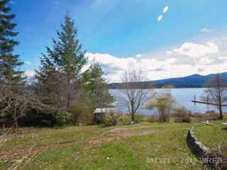 Lot for sale in Port Alberni, Sproat Lake, Sl A Lakeshore Road, 461321   Realtylink.org