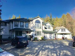 House for sale in Stave Falls, Mission, Mission, 12291 Ainsworth Street, 262447396 | Realtylink.org