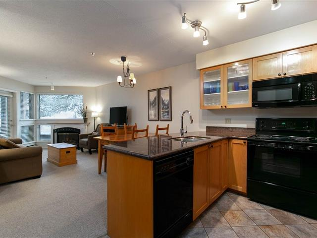 Apartment for sale in Benchlands, Whistler, Whistler, 229 4905 Spearhead Place, 262450446   Realtylink.org