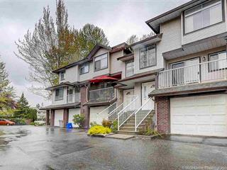 Townhouse for sale in Mary Hill, Port Coquitlam, Port Coquitlam, 80 2450 Lobb Avenue, 262443564 | Realtylink.org