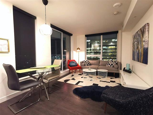 Apartment for sale in Marpole, Vancouver, Vancouver West, 1201 455 Sw Marine Drive, 262448699 | Realtylink.org