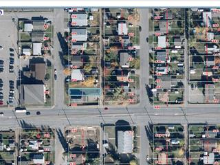 Lot for sale in Central, Prince George, PG City Central, Lot 22 Gillett Street, 262453744 | Realtylink.org