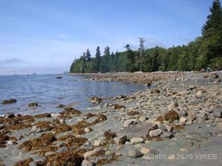 Lot for sale in Ucluelet, PG Rural East, Lot 14 Lyall Point, 464888 | Realtylink.org