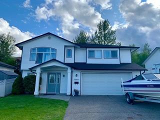 House for sale in St. Lawrence Heights, Prince George, PG City South, 3149 Vista Ridge Drive, 262453880 | Realtylink.org