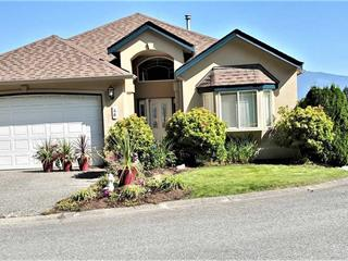 Townhouse for sale in Little Mountain, Chilliwack, Chilliwack, 46 47470 Chartwell Drive, 262439275 | Realtylink.org