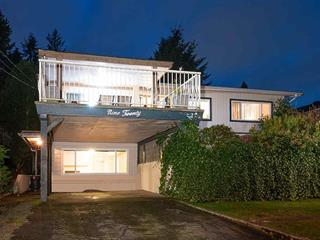 House for sale in Sentinel Hill, West Vancouver, West Vancouver, 920 Jefferson Avenue, 262452942 | Realtylink.org