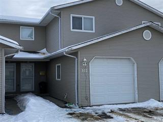 Townhouse for sale in Fort St. John - City SE, Fort St. John, Fort St. John, 102 8304 92 Avenue, 262454294 | Realtylink.org