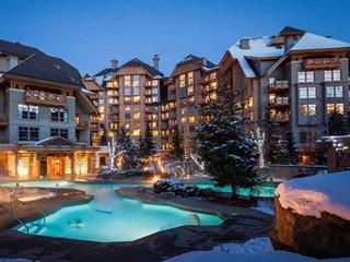 Apartment for sale in Benchlands, Whistler, Whistler, 320 4591 Blackcomb Way, 262454362 | Realtylink.org