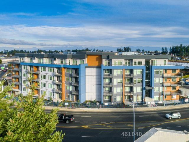 Apartment for sale in Nanaimo, Prince Rupert, 6540 Metral Drive, 461040 | Realtylink.org