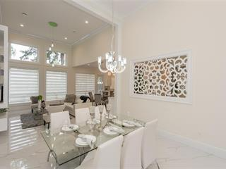 House for sale in South Arm, Richmond, Richmond, 8711 Rosemary Avenue, 262447846   Realtylink.org