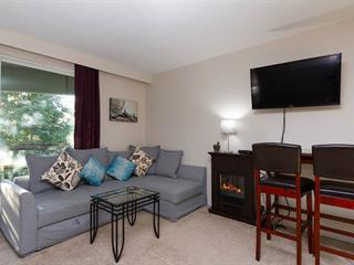 Apartment for sale in Nordic, Whistler, Whistler, 307 2109 Whistler Road, 262454473 | Realtylink.org