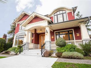 House for sale in Dunbar, Vancouver, Vancouver West, 3981 W 36th Avenue, 262450415 | Realtylink.org