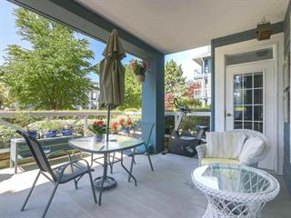 Apartment for sale in Steveston South, Richmond, Richmond, 109 12911 Railway Avenue, 262404949 | Realtylink.org