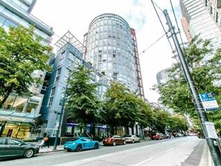 Apartment for sale in Downtown VW, Vancouver, Vancouver West, 603 933 Seymour Street, 262448662   Realtylink.org