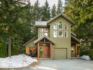 House for sale in Whistler Cay Estates, Whistler, Whistler, 6471 Balsam Way, 262454513 | Realtylink.org