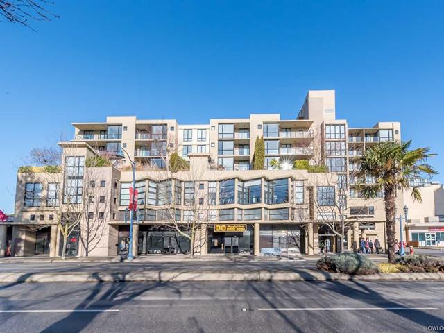 Apartment for sale in Brighouse, Richmond, Richmond, 617 7831 Westminster Highway, 262448478 | Realtylink.org