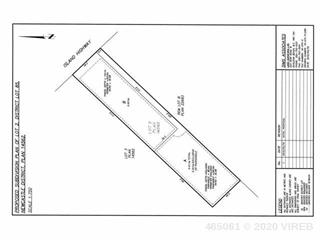 Lot for sale in Qualicum Beach, Fort St. James, 6708 Island W Hwy, 465061 | Realtylink.org