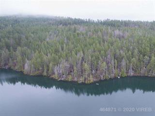 Lot for sale in Port Alberni, Sproat Lake, Lot 4 Dog Mountain, 464871 | Realtylink.org