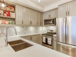 Apartment for sale in King George Corridor, Surrey, South Surrey White Rock, 302 14605 McDougall Drive, 262449439 | Realtylink.org