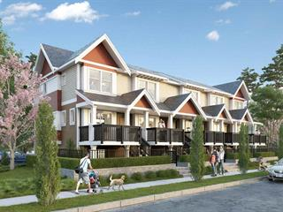 Townhouse for sale in Abbotsford West, Abbotsford, Abbotsford, 23 2799 Allwood Street, 262446060 | Realtylink.org