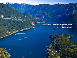 Lot for sale in Indian Arm, North Vancouver, North Vancouver, Cascades, 262296500 | Realtylink.org