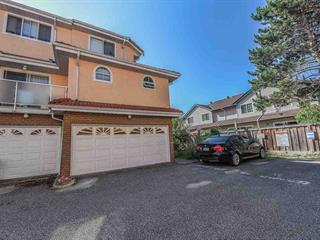 Townhouse for sale in Brighouse South, Richmond, Richmond, 9 8651 General Currie Road, 262418789 | Realtylink.org