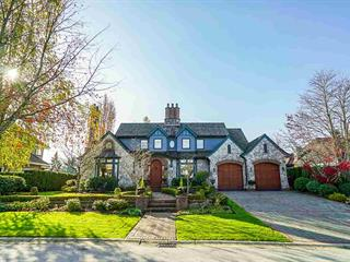 House for sale in Morgan Creek, Surrey, South Surrey White Rock, 15805 Collingwood Crescent, 262453037 | Realtylink.org
