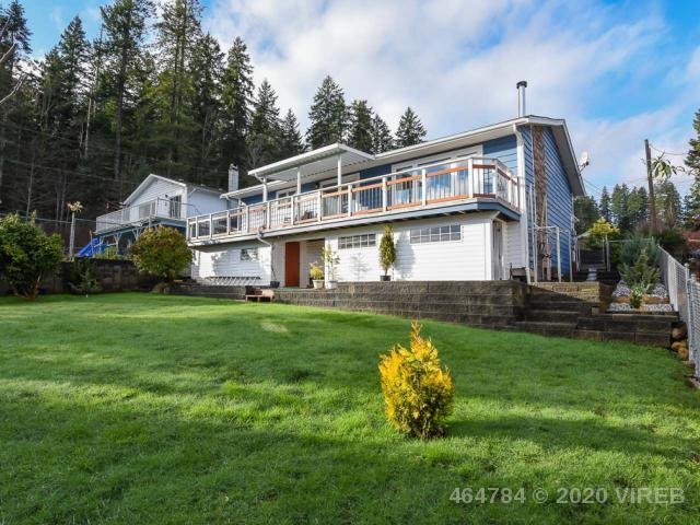 House for sale in Union Bay, Sunshine Coast, 5630 4th Street, 464784 | Realtylink.org
