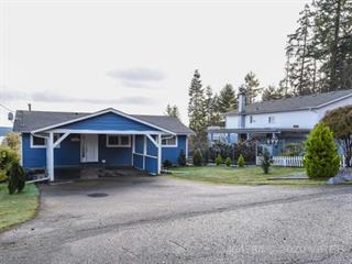 House for sale in Union Bay, Sunshine Coast, 5630 4th Street, 464784   Realtylink.org