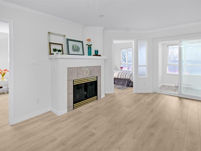 Apartment for sale in S.W. Marine, Vancouver, Vancouver West, 308 1503 W 66th Avenue, 262449148   Realtylink.org