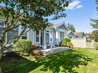 Townhouse for sale in Elgin Chantrell, Surrey, South Surrey White Rock, 55 3500 144 Street, 262449117 | Realtylink.org