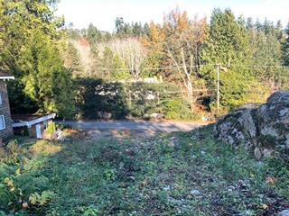 Lot for sale in Olde Caulfeild, West Vancouver, West Vancouver, 4952 Marine Drive, 262453129 | Realtylink.org