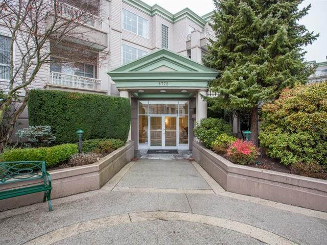 Apartment for sale in Brighouse South, Richmond, Richmond, 313 8775 Jones Road, 262448597 | Realtylink.org